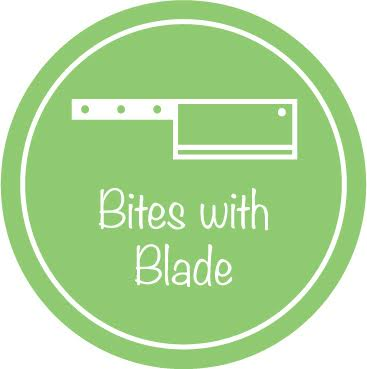 Bites with Blade